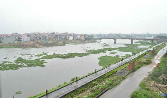 Bảo vệ Lưu vực sông Nhuệ - Đáy: Cần cơ chế đột phá