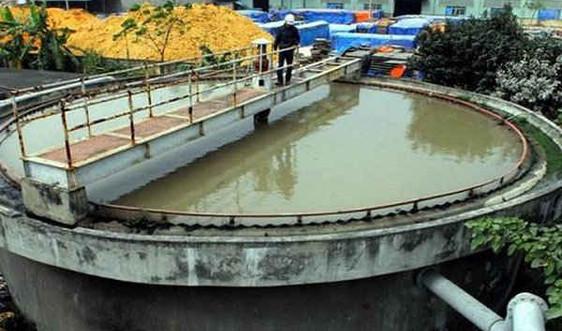 Hướng đến giảm thiểu ô nhiễm nguồn nước và tái sử dụng nước thải