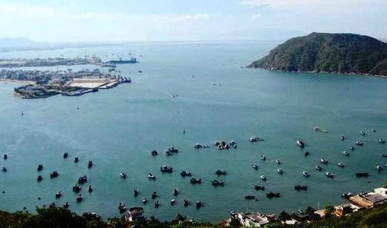 Bình Định: Bảo vệ nguồn lợi thủy sản ven biển