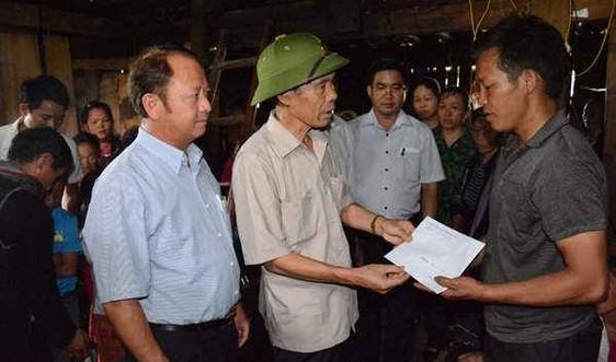 Lào Cai: Đã tìm thấy nạn nhân cuối cùng bị lũ quét Sa Pa cuốn trôi mất tích
