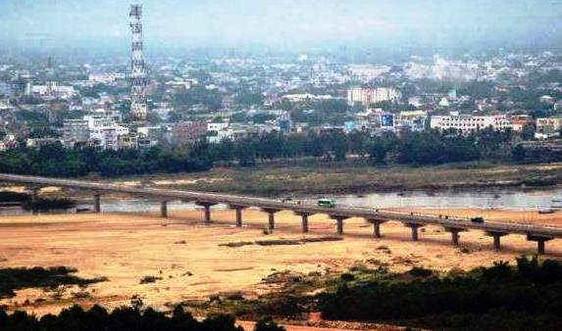 Quảng Ngãi: Gần 1.000 tỷ đồng đầu tư dự án Đập dâng hạ lưu sông Trà Khúc