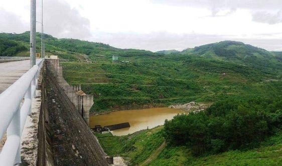 Quảng Nam: Mưa lớn, kèm động đất ở khu vực huyện Bắc Trà My