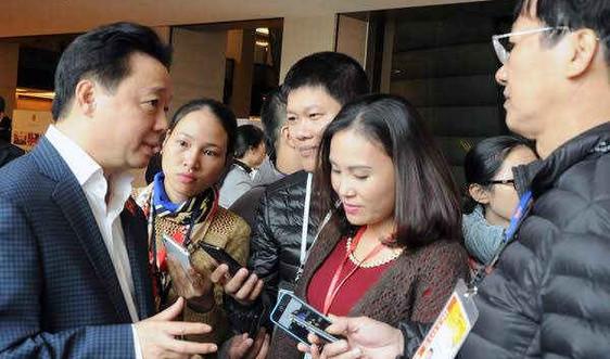 Thủ tướng Chính phủ quyết định thành lập Trung tâm Truyền thông Tài nguyên và Môi trường