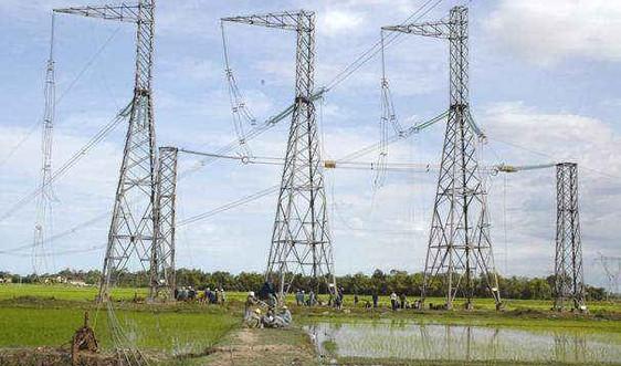 Giải quyết vướng mắc bồi thường GPMB các công trình đường dây 500kV