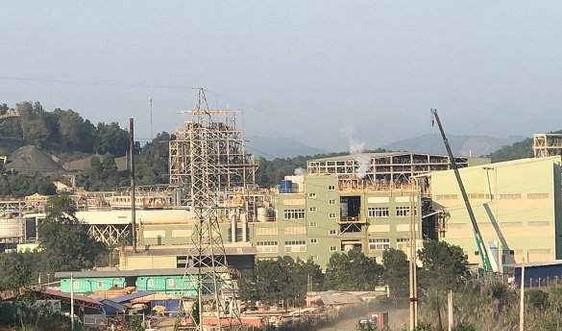 Triển khai bồi thường GPMB tại dự án khai thác chế biến khoáng sản Núi Pháo