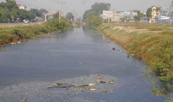 Đánh giá sức chịu tải, khả năng tiếp nhận nước thải của sông, hồ