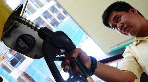 PLX: Công bố giá bán lẻ dầu Điêzen 0,001S-V