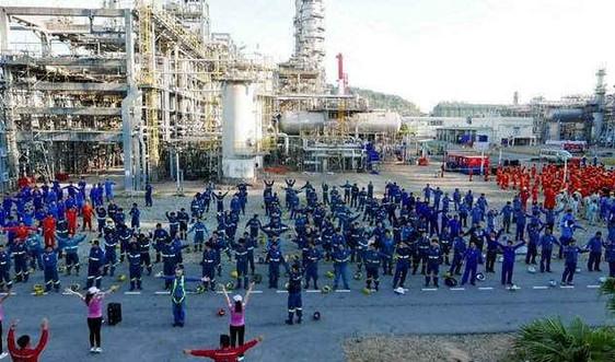 Thông báo bán đấu giá cổ phần lần đầu ra công chúng của Công ty TNHH Một thành viên Lọc - Hóa dầu Bình Sơn (BSR)