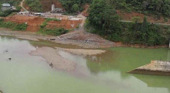 Quy định dòng chảy tối thiểu trên sông, suối và hạ lưu các hồ chứa, đập dâng