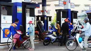 PLX: Chính thức tăng giá xăng dầu từ 15h chiều nay