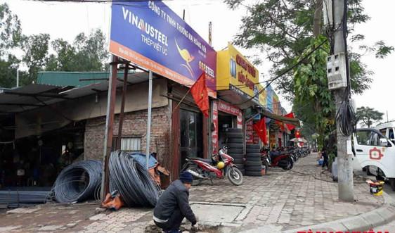 Tây Hồ - Hà Nội: Hàng chục hộ dân kêu cứu vì không được cấp sổ đỏ - Bài 2: Không ai giải quyết cho chúng tôi!