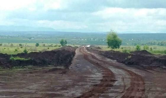 Gia Lai: Quy định hệ số điều chỉnh giá đất năm 2018