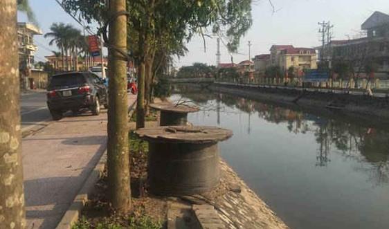 Trực Ninh (Nam Định): Kêu gọi sức dân cùng chung tay bảo vệ môi trường