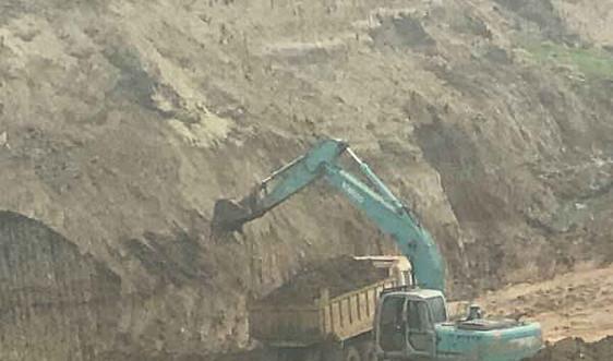 """Dự án nạo vét hồ hay đào ao """"thả cá voi"""" ở Hà Trung (Thanh Hóa): Dừng toàn bộ dự án để hoàn trả lại mặt bằng"""