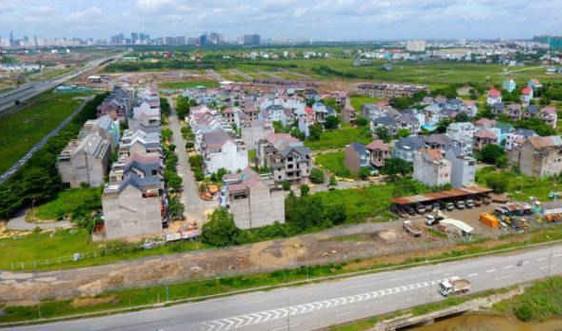 TP.HCM: Phê duyệt hệ số điều chỉnh giá đất hơn 10 dự án