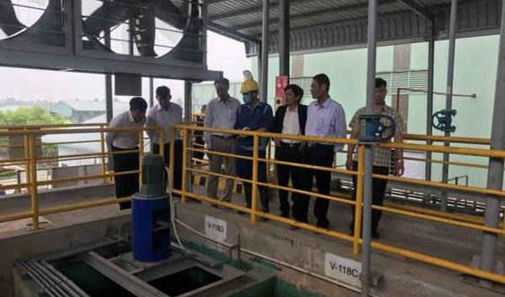 Thuận Thành EJS cam kết nâng cấp công nghệ để bảo vệ tốt nhất môi trường