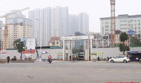 Hà Nội nghiêm cấm sử dụng căn hộ chung cư để kinh doanh