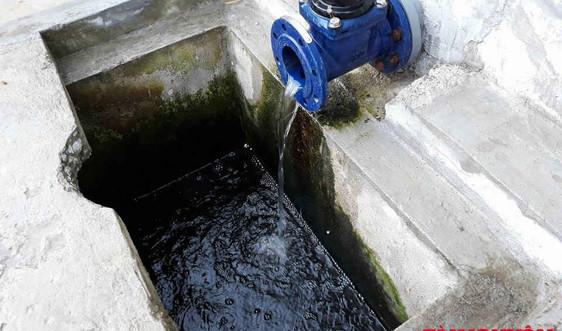Hà Nội rà soát công tác quản lý nguồn nước thải công nghiệp và y tế