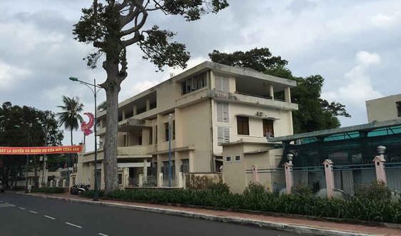 Bà Rịa - Vũng Tàu: Rà soát, bán đấu giá các cơ sở nhà đất tại TP.Vũng Tàu