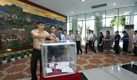Tập đoàn Dầu khí Việt Nam chung tay hỗ trợ nhân dân vùng núi phía Bắc