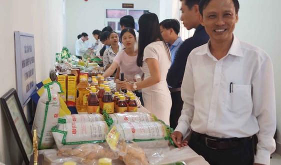 Quảng Nam: Phát triển nông nghiệp hữu cơ, nông sản sạch