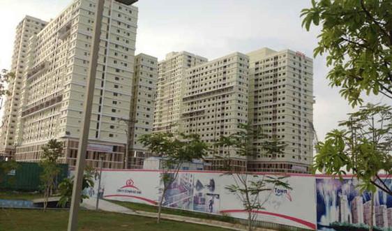 TP.HCM: Tiếp tục lên phương án bán đấu giá gần 1.000 căn hộ tái định cư