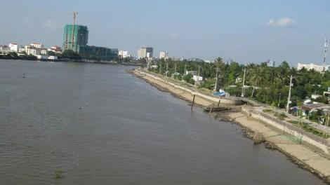 Quyền lợi được nhận bồi thường khi Nhà nước thu hồi đất làm bờ kè sông