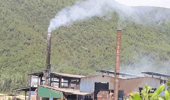 Nghệ An: Giám sát chặt chẽ môi trường tại Khu liên hợp xử lý chất thải rắn Nghi Yên