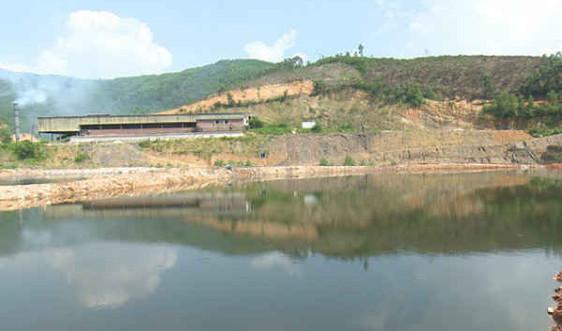 Quảng Ninh: Thực hư việc hồ chứa nước thải rỉ rác gây ô nhiễm khu dân cư