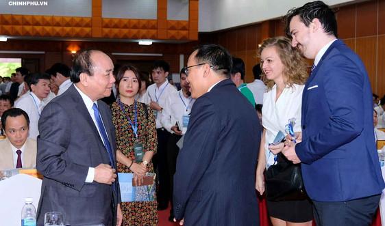 Thủ tướng dự Hội nghị xúc tiến đầu tư tỉnh Quảng Bình