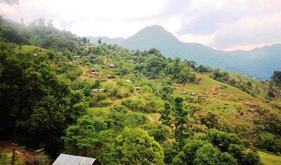 Quảng Nam: Xảy ra động đất 3.1 độ Richter ở huyện Bắc Trà My