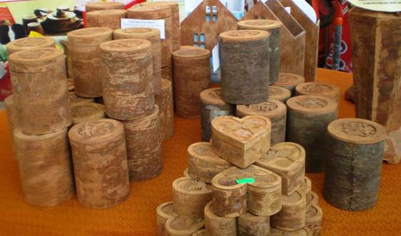 Quảng Ngãi: Xây dựng vùng chuyên canh quế rộng 500 hecta