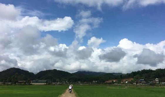 Dành 488 triệu đồng xây dựng hệ số điều chỉnh giá đất tỉnh Sơn La năm 2019