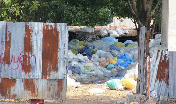 Quảng Ngãi: Siết chặt việc sử dụng phế liệu nhập khẩu làm nguyên liệu sản xuất