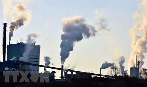 Gần 1 triệu người tử vong mỗi năm do ô nhiễm không khí tại EU