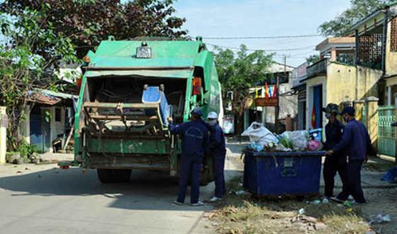 Hà Nội: Sửa đổi giá dịch vụ thu gom, vận chuyển rác thải sinh hoạt