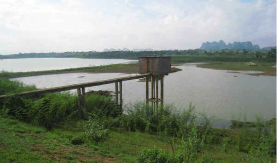 Hà Nội: Xây dựng phương án ứng phó với tình huống khẩn cấp ở các hồ chứa