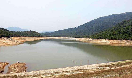 Quảng Ngãi: 450 tỷ đồng nâng cao năng lực quản lý an toàn đập, hồ chứa thủy lợi