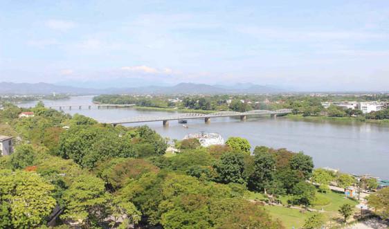 Hội nghị Xúc tiến đầu tư và quảng bá du lịch Vùng duyên hải miền Trung sẽ diễn ra tại Huế