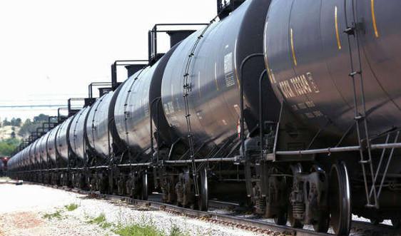 Mỹ ban hành quy tắc mới yêu cầu ứng phó sự cố tràn dầu đường sắt