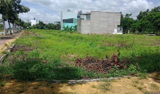 TP.HCM: Phê duyệt hệ số điều chỉnh giá đất nhiều dự án