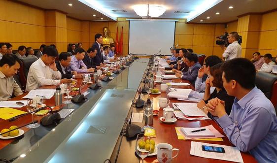 Hai Bộ trưởng gỡ khó công tác bồi thường, GPMB dự án giao thông