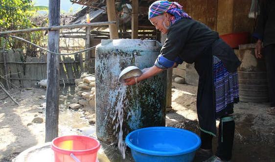 Yên Bái: Chung tay bảo vệ nguồn nước
