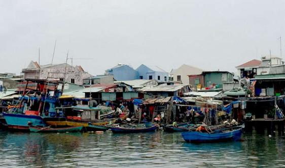 Bà Rịa - Vũng Tàu: Triển khai phương án khắc phục ô nhiễm kênh Bến Đình