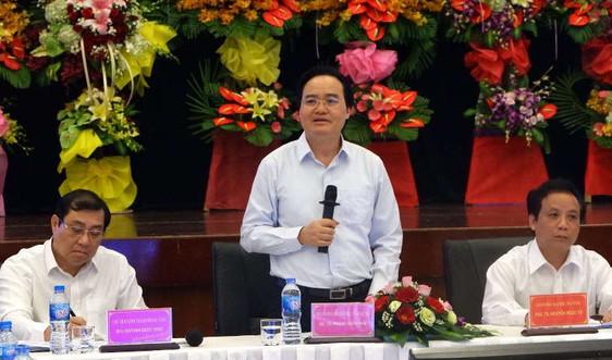 """Giải bài toán Dự án Làng Đại học Đà Nẵng """"treo"""" hơn 20 năm"""