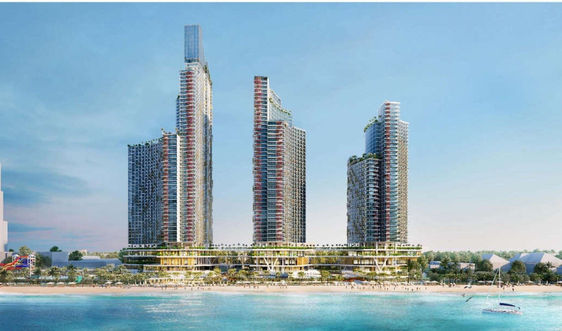 """SunBay Park Hotel & Resort Phan Rang: Chuỗi tiện ích """"khủng"""" kết nối với lợi ích cộng đồng"""