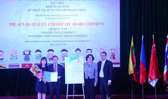Trường Đại học Bách khoa Đà Nẵng đào tạo đạt chuẩn chất lượng AUN-QA
