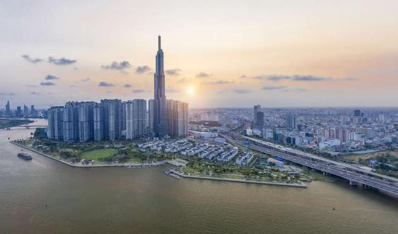 Tập đoàn Vingroup chính thức khai trương Khách sạn Vinpearl Luxury Landmark 81 và Đài quan sát Landmark 81 SkyView cao nhất Đông Nam Á
