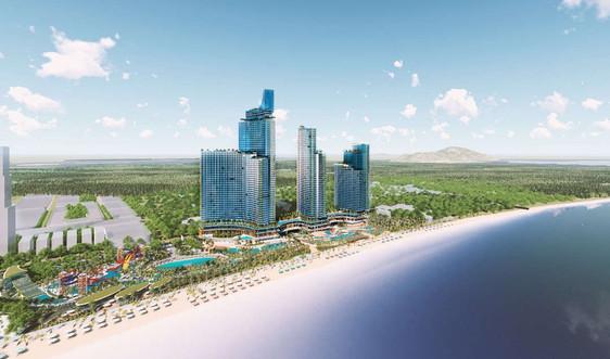 Vùng sa thảo Ninh Thuận: Đột phá du lịch biển