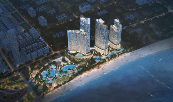 SunBay Park Hotel & Resort Phan Rang: Từ vị trí đắc địa tới hấp lực BĐS nghỉ dưỡng Nam miền Trung